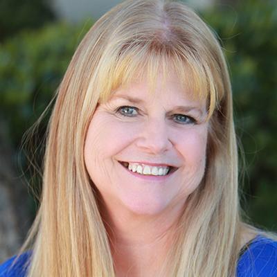 Dawn Hartley